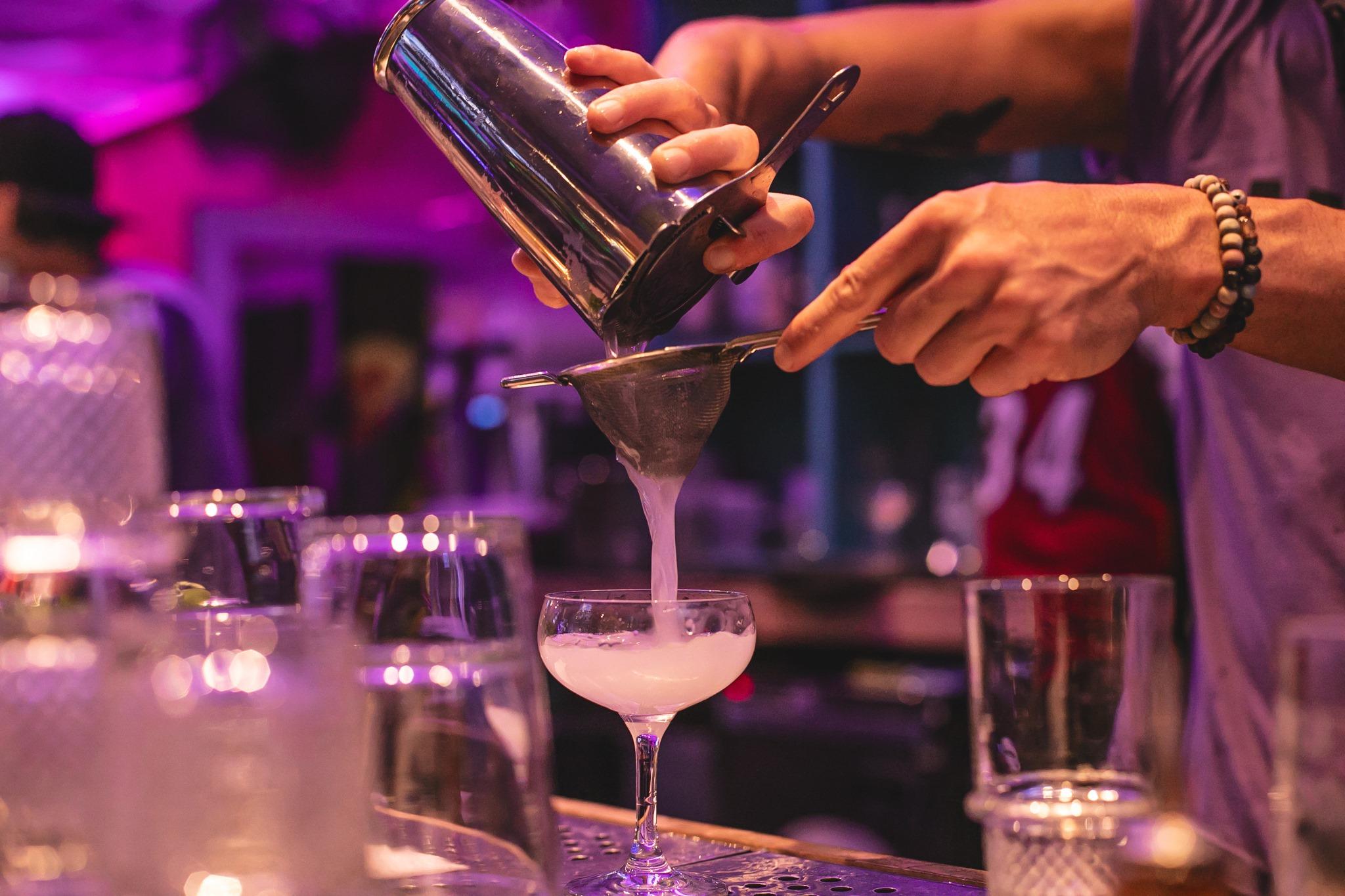 Cocktails & Beers